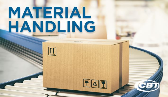 Picture for category CBT and the Material Handling Industry
